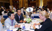 IT outsourcing conference in October