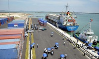 Upgraded Chu Lai Port opens