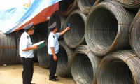 VSA urges steel import controls