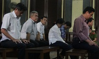 VN Pharma trial: going into appeal