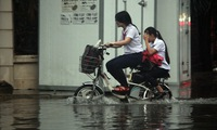 Possible record-high tides could cause flooding in HCM City