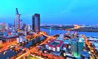 HCM City rolls out smart city plans