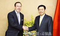 Vietnam boosts investment co-operation