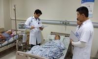 Hanoi sets up e-health management system