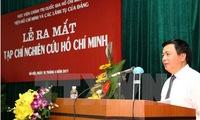 Workshop on president Ho Chi Minh's book