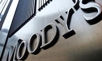 Moody's give banking sector positive review