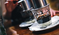 Vietnamese coffee ranks among the world's best