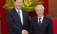 Party chief's China visit to define long-term direction for bilateral ties