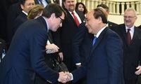 US businesses remain optimistic for Vietnam - US cooperation