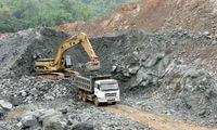 Vietnam, Laos sign iron ore mining contract