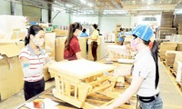 U.S becomes Vietnam's largest export market
