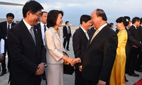Prime Minister wraps up official visit to Japan