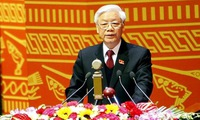 Party leader to visit China