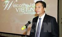 Vietnam's activities on islands in East Sea completely normal: diplomat