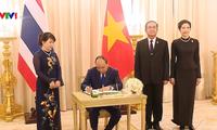 Vietnam - Thailand economic co-operation forum