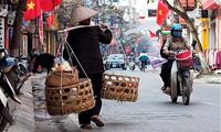 Vietnamese are the world's most economical