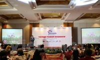 Vietnam promotes tourism in Indonesia