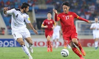 Vietnam earns South East Asia's first World Cup point