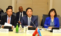 Vietnam-Azerbaijan intergovernmental committee convenes second meeting