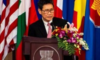 New ASEAN Secretary General appointed