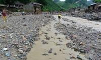 Muong La revives after flood