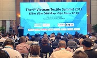 New opportunities for Vietnam's textile industry