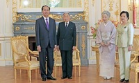 President wraps up State visit to Japan