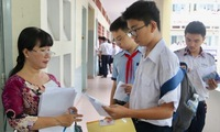 Over 87,000 students enter 10th grade entrance exam in HCMC