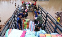 Vietnam sends US$200,000 in aid to Laos after dam collapse