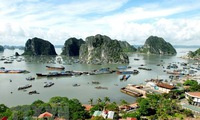 Ha Long Bay wastewater issues