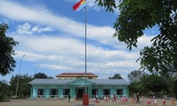 Office of South Vietnam provisional revolutionary gov't to be restored