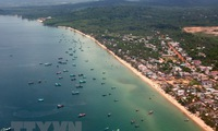 Phu Quoc Island lauded as top destination in Southeast Asia