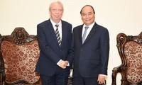 Vietnam wants to strengthen ties with Bulgaria