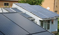 Solar-powered Switzerland school produces enough surplus energy for 50 homes