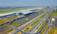 Noi Bai Airport ranked among world's top 100 airports