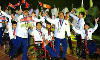 North Korean athletes to join Paralympics in the South