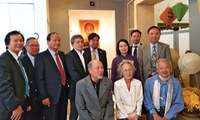 Overseas Vietnamese in France and their love for late President Ho Chi Minh