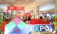 Vietnam Expo 2018 kicks off in Hanoi