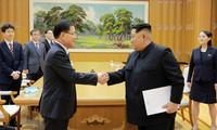 Seoul welcomes North Korea's gradual denuclearization