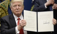 US ends ban on refugees from 'high-risk' countries
