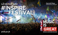 New UK festival takes place in Hanoi