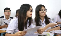 National high school exam to take place from June 25 - 27