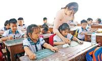Vietnam's MET discusses comprehensive education reforms