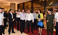 Vietnam active in pushing for enhanced GMS and CLV co-operation