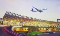 Van Don Airport to serve 5 million passengers by 2030