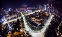 Singapore is the world's most competitive economy