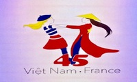 Vietnam, France celebrate 45th anniversary of diplomatic relations