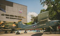 Vietnam's War Remnants Museum rated among the world's top ten museums