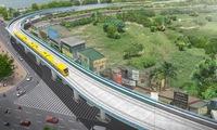 Hanoi Metro to start operation at end of 2018