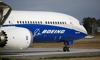 Boeing seeks Vietnamese partners for aircraft components
